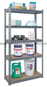 whole metal steel iron storage racking rack shelving