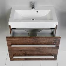Badezimmermöbel Badmöbel Gäste Wc Waschtisch Hängeschrank Spiegel