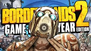 Daily Deal: Borderlands 2 GOTY is 81% Off On GamersGate - Gameranx