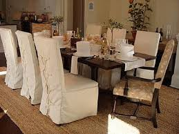 white dining room chair covers. dining chair covers room slipcovers for on budget re slip chairs white
