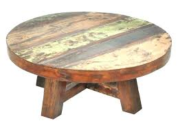 round coffee tables for rustic coffee tables for rustic round coffee table magnificent rustic