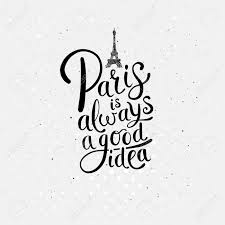 Paris Graphic Designer Simple Graphic Design For Paris Is Always A Good Idea Concept
