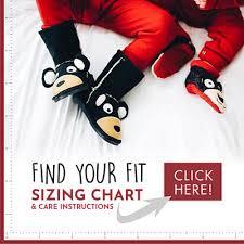 Lazy One Size Chart Size Charts