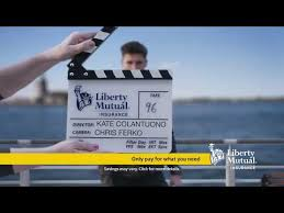 Liberty Mutual Insurance Commercial Videos Matching Bad Job Liberty Mutual Insurance