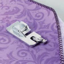Picot Stitch Sewing Machine