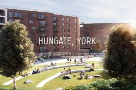 Flat For Sale In Hungate, York