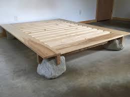 japanese platform bed. Japanese Platform Bed #2 J