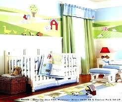 farm nursery decor themed animal crib bedding baby