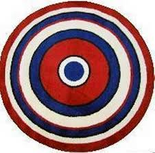amazing red white and blue area rugs roselawnlutheran for red white and blue area rugs