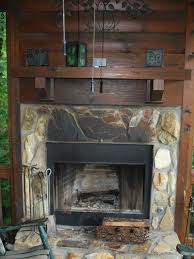 WalMart Fireplace Doors  Brick Anew BlogFireplace Refractory Panels