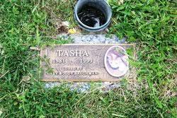 Tasha Baughman (1981-1999) - Find A Grave Memorial