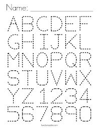 Free Printable Alphabet Coloring Sheets Printable Alphabet Coloring