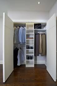 small custom closets for women. Bedroom Reach In Closet White Melamine Small Custom Closets For Women N