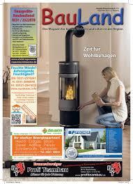 Bauland Magazin Ausgabe Braunschweig Nr 117 November 2018