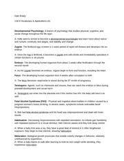 ap psyc unit vocab kate brady ap psychology word and  6 pages ap psych unit 9 vocab