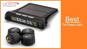 Best <b>Smart Car TPMS</b> Tyre Pressure Monitoring System Solar Power ...