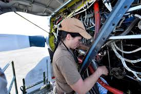 Rcaf Air Technician Specialist Recruiter The Maple Leaf