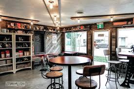 Brilliant Cafe Interior Design Modern Coffee Shop Outdoor Furniture