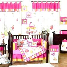 fairy tale crib bedding home and bed