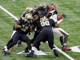 New Orleans Saints Defensive Depth Chart New Orleans Saints Depth Chart Heading Into 2017 Nfl Draft
