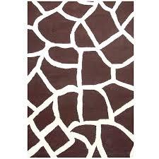 44 attractive decor ideas of cow print rug for nursery