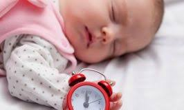 Free Baby Sleep And Feeding Schedules By Age The Baby
