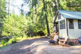 Small Picture A Tiny House on Wheels you can Vacation in Tiny House Pins