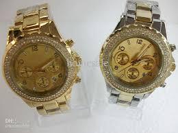 discount womens rose gold silver watch 2017 womens rose gold fashion mens diamonds watches men quartz sport jelly stainless date unisex girls boy women womens luxury rose gold wristwatches lady student