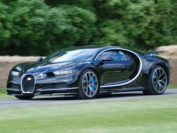 The bugatti veyron tops lists wherever it goes. Bugatti Chiron Wikipedia