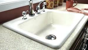 kohler porcelain sink sink cleaner porcelain kohler porcelain sink repair
