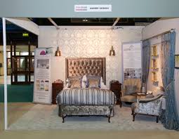 Ideal Home Living Room My Roomset At The Ideal Home Show In The Rds Stencilled Walls In