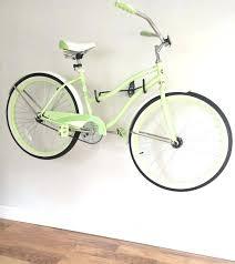 bike wall hanger adjule tilt wall mount bike bicycle storage rack hanger hook