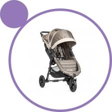 Compact Baby Strollers Mini City Prams Baby Bunting