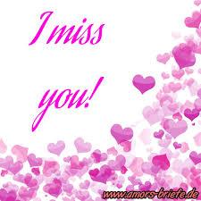 I Miss You Romantische Bilder Und Sprüche Memes Mit Herz Und