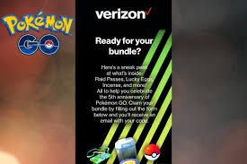 Pokemon Go Verizon Partnership Adds New Sponsored Gyms, PokeStops,  Legendary Raids, Free Bonus Items and More