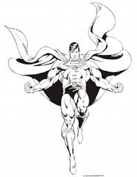 Select from 35450 printable coloring pages of cartoons, animals, nature, bible and many more. Superman Free Printable Coloring Pages For Kids