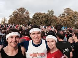 Run Report Event No. 538 – 4th October 2014 | Bushy parkrun