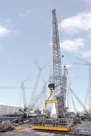 Demag Cc2800 Load Chart Metric Crawler Crane Market Update Article Act