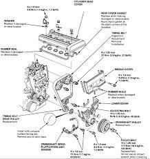 local mechanic made a mess of my engine when he did major engine 2009 Honda CR-V Engine Diagram 2005 Honda Cr V Engine Diagram #46