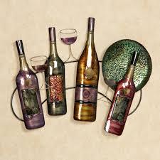 fbecfb ideal wine wall decor