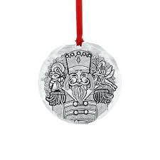 Annual Ornaments Boston Christmas Ornaments Annual Ornament The Nutcracker Aluminum