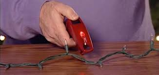 christmas light repair basics with