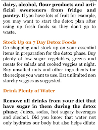 7 day diabetic meal plan diet plan no sugar no flour diet plan
