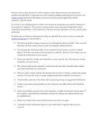 best way to write a resume how right com i need make  best way to write a resume change management essay expository pdf esl analysis 14