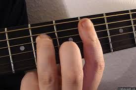 Guitar Chord C M7
