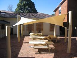 simple covers fabric patio cover ideas in fabric patio covers