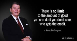 Reagan Quotes