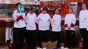 hell s kitchen season 7 episode 10 video dailymotion