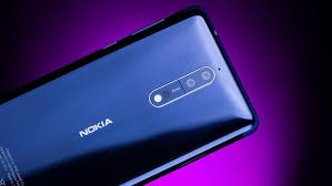 nokia 8 smartphone. 1 nokia 8 smartphone