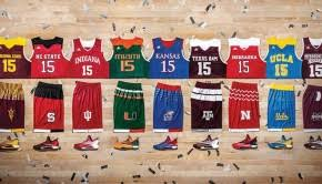 Image result for best uniforms in march madness